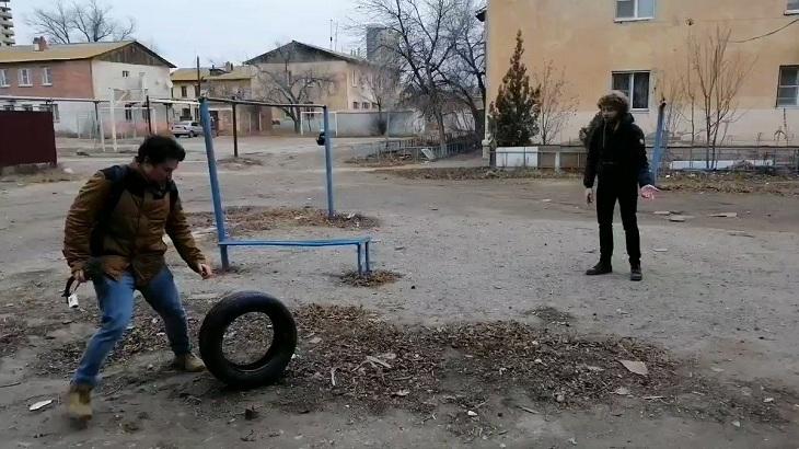 Илья Варламов никак не может забыть Астрахань