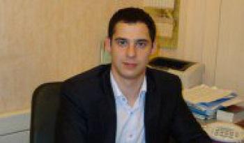 Претендент на кресло министра астраханского экономического развития