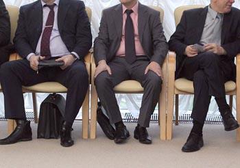 В Астраханской области стало больше чиновников