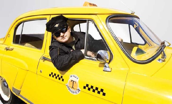 Таксист-наркоман попался в Астрахани с «синтетикой»