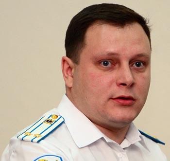Астраханцев приглашают на приём к главному полицейскому следователю региона