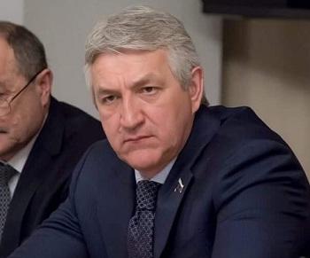 Леонид ОГУЛЬ: О проблемах Володаровки