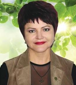 Второй кандидат: Галина Морозова решила стать главой горадминистрации