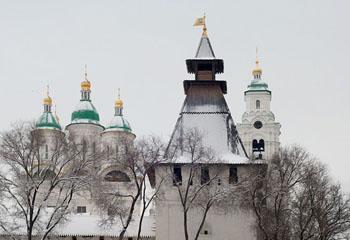 МЧС: в Астрахани и области возможны чрезвычайные ситуации