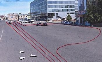 В Астрахани незаконно эвакуируют автомобили?