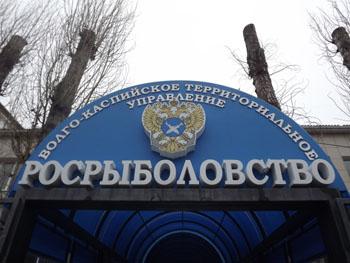 Начальник из ВКТУ Росрыболовства уличён в самоуправстве
