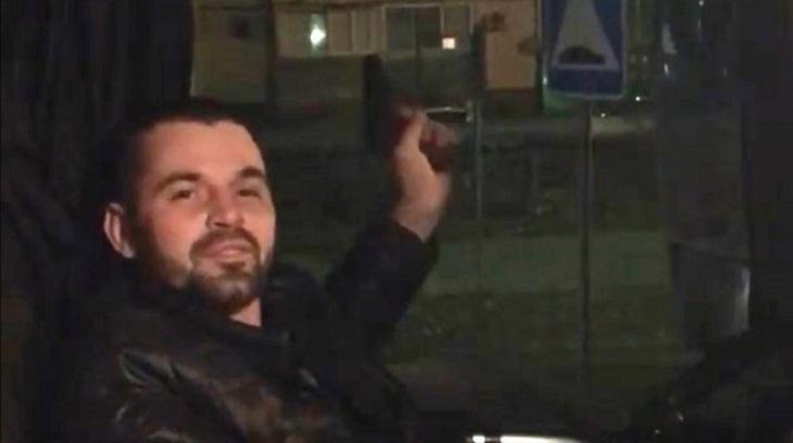 В Астрахани задержан стрелок-«юморист»