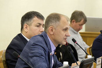 Депутат выступил с критикой главы Союза журналистов Астраханской области