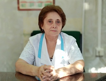 Активное долголетие астраханского доктора Таисии Ткаченко