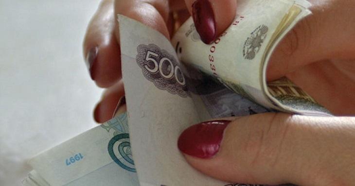 Астраханская почтмейстерша подозревается в крупном хищении