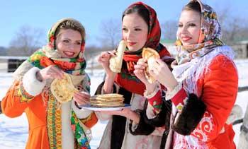 Астраханцев и гостей города приглашают на масленичные гулянья