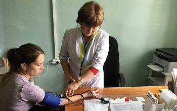 Татьяна Рябчунова: «Работа – мой источник жизнелюбия»