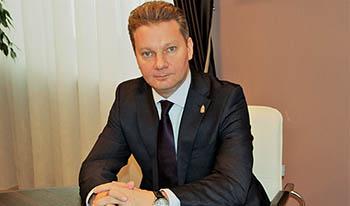 Павел Джуваляков: «Мы постоянно в движении»