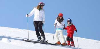В Ахтубинске лыжники разозлили чиновников