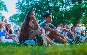 В Астрахани пройдёт уличный фестиваль короткометражного кино