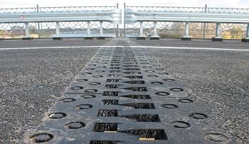 Ремонт астраханских дорог и кирикилинского моста забракован