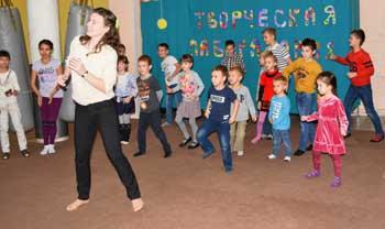 Активисты ОНФ в Астраханской области открыли новые кружки дополнительного образования для детей