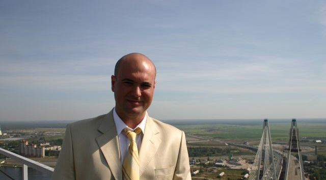 В Астраханской области назначен новый министр