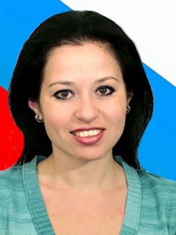 Ирина Брынцева – почётный гражданин Енотаевского района