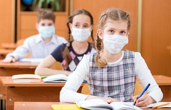 Карантин по гриппу в 91 школе Астраханской области и одном университете отменен