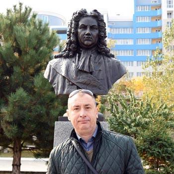 Сергей Синюков: Об Ихтиандре