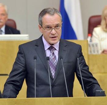 Александр БАШКИН: О решении МОК