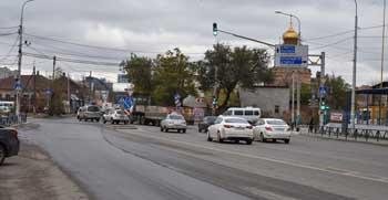 Двадцать три километра дорог отремонтированы в Астрахани