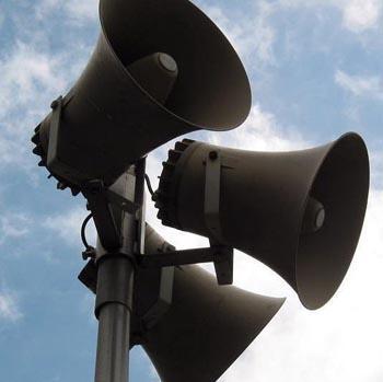 Звуки гражданской обороны в Астрахани никто не услышал