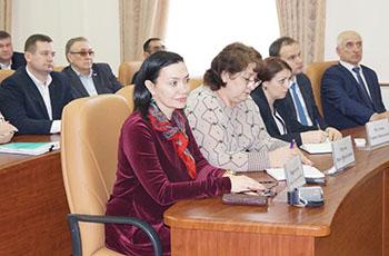 Призывы депутатов о совершенствовании маршрутной сети услышаны
