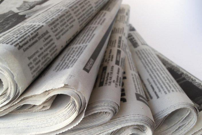 Астраханские газеты умирают от пандемии