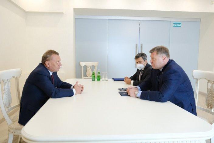 Астраханское судостроение поддержит федеральный бюджет