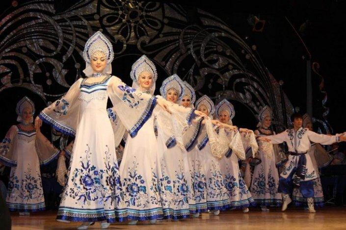 Астраханские коллективы планируют активно гастролировать