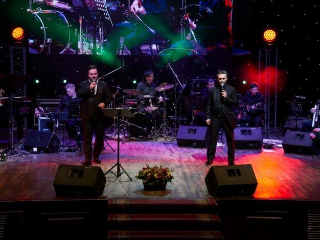 ЛУКОЙЛ порадовал астраханцев концертом с участием оперных звезд. Уже во второй раз