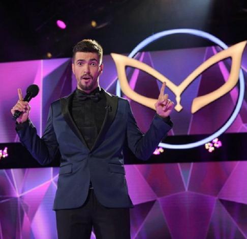 Астраханский шоумен попал на «НТВ»