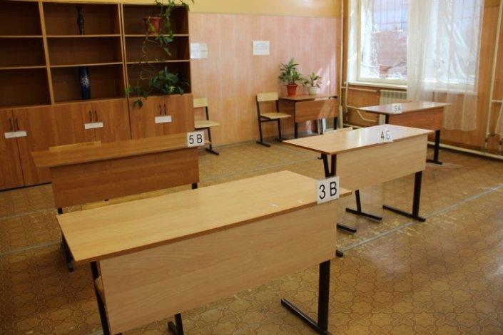 В астраханских школах активно готовятся к ЕГЭ