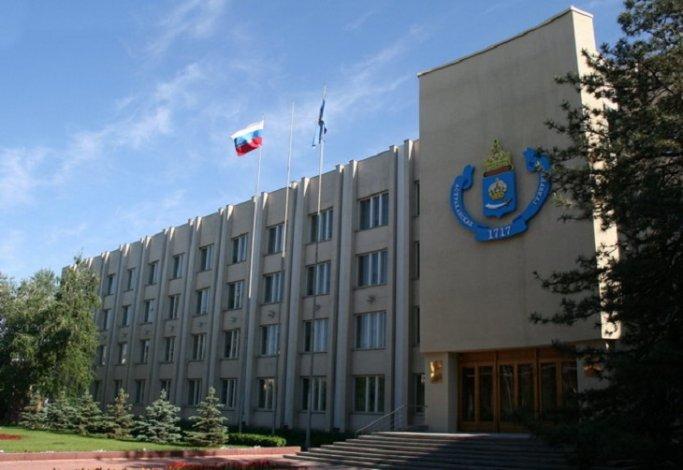 Игоря Бабушкина зарегистрируют кандидатом в астраханские губернаторы завтра