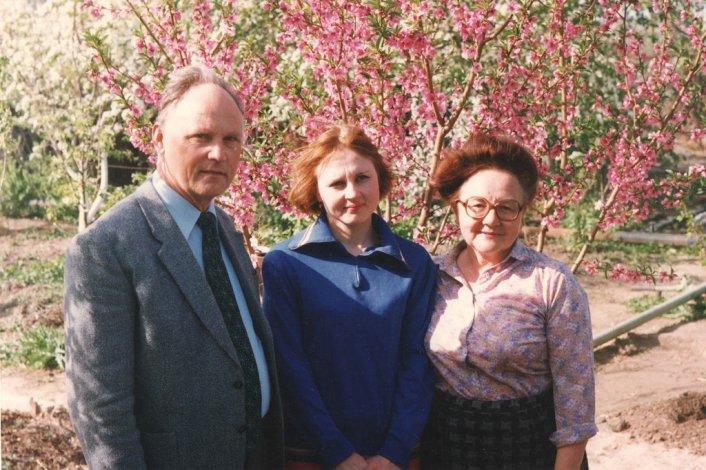 С любовью в каждом дне: памяти Натальи Силищевой