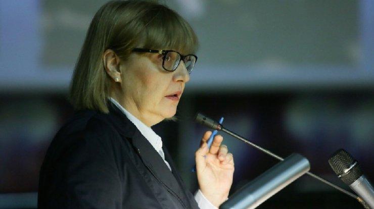 Последнее слово Марины Зайцевой: откровения бывшей астраханской чиновницы