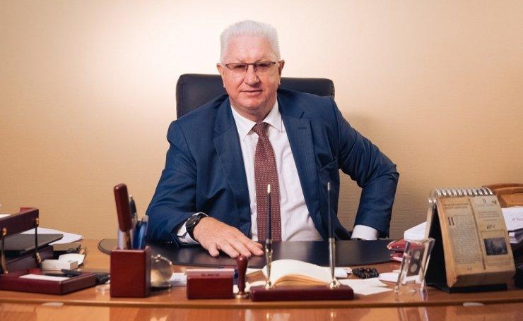 Константин МАРКЕЛОВ: Государство ставит в приоритет содействие развитию современной науки и связи