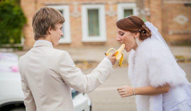 Курьёзные случаи на астраханских свадьбах