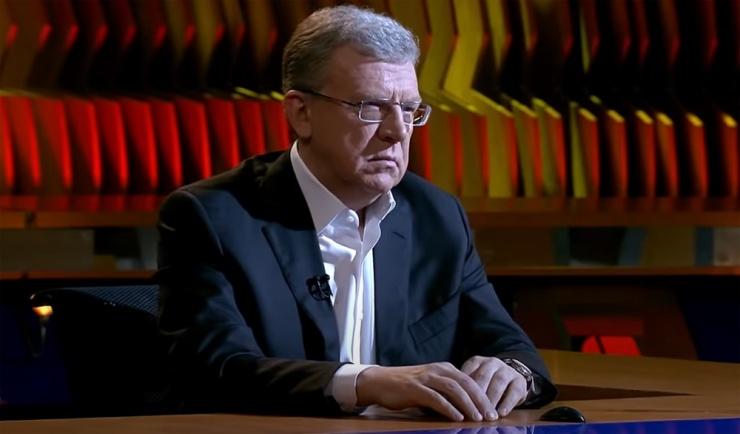 Алексей Кудрин и борьба с бедностью в России