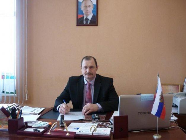 На главу посёлка Володарский возбудили уголовное дело