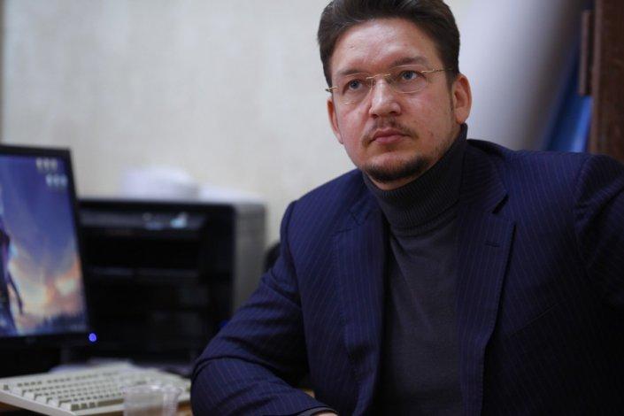 Александр ДАРЬЯНОВ: Интересное в предвыборных газетах