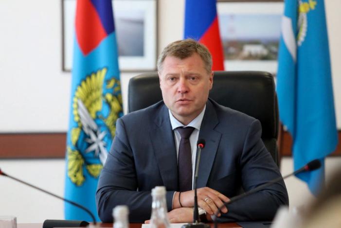 Губернатор подвел итоги первой карантинной недели в Астрахани