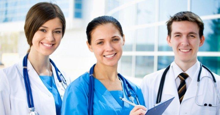 Астрахань лидирует по обеспеченности врачами