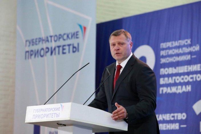 Игорь Бабушкин: «2019 год, без сомнения, стал поворотным в моей жизни»