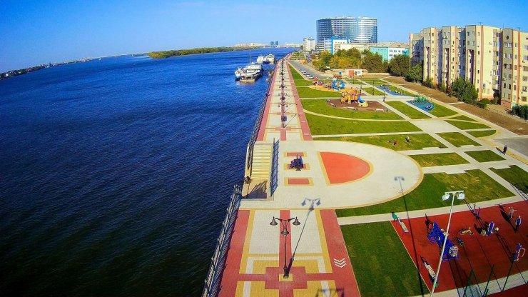 В Астрахани появится новый памятник