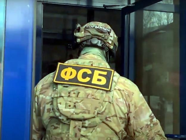 ФСБ зачищает правительство Ставропольского края