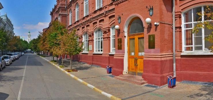 Астраханский губернатор сделал очередное назначение