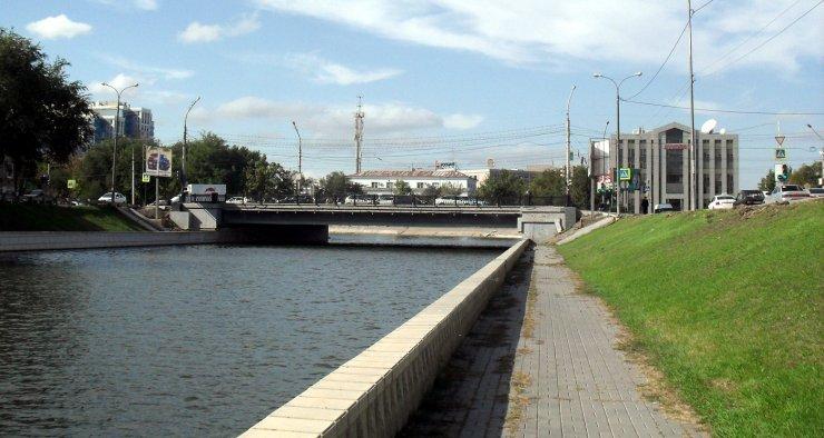 В Астрахани капитально отремонтируют ещё два моста